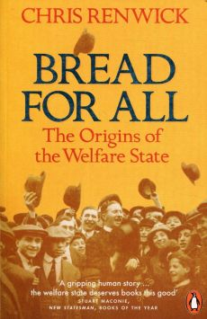 Bread for All - Chris Renwick