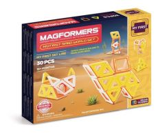 Magformers My First Sand 30