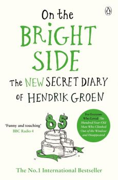 On the Bright Side - Outlet - Hendrik Groen