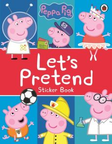Peppa Pig: Lets Pretend!