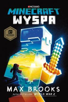 Minecraft. Wyspa - Max Brooks