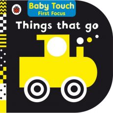 Things That Go Baby Touch