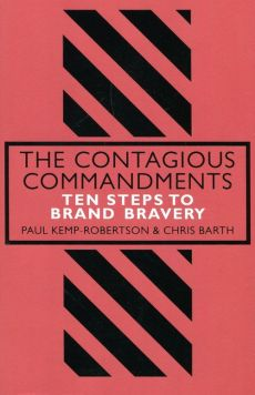 The Contagious Commandments - Chris Barth, Paul Kemp-Robertson