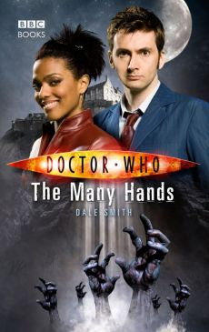 Doctor Who The Many Hands - Dale Smith