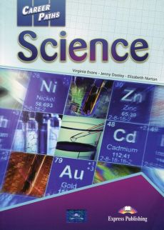 Career Paths Science Student's Book Digibook - Jenny Dooley, Virginia Evans, Elizabeth Norton