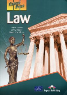 Career Paths Law Student's Book Digibook - John Taylor, Jeff Zeter