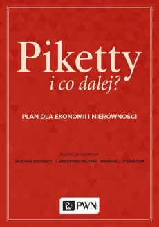 Piketty i co dalej? - Outlet