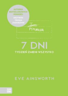 7 dni - Ainsworth Eve