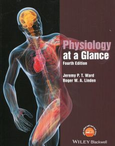 Physiology at a Glance - Linden Roger W.A., Ward Jeremy P.T.