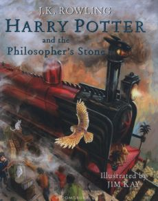 Harry Potter and the Philosopher`s Stone - J.K. Rowling