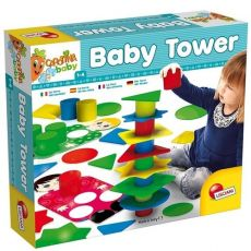 Carotuna Baby Tower