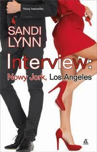 Interview: Nowy Jork & Los Angeles - Sandi Lynn