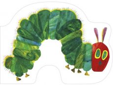 All About the Very Hungry Caterpillar - Eric Carle