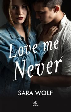 Love Me Never - Outlet - SARA WOLF