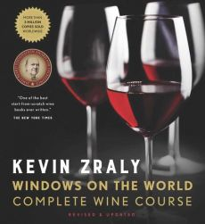 Windows on the World: Complete Wine Course - Kevin Zraly