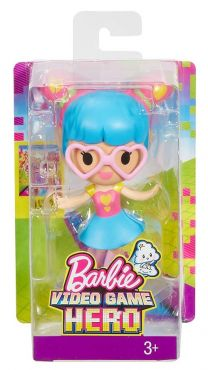 Barbie Video Game Hero minifigurka