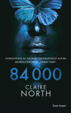84 000 - Claire North