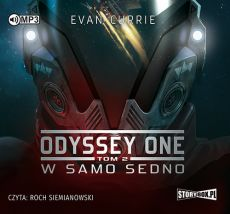 Odyssey One Tom 2 W samo sedno - Evan Currie
