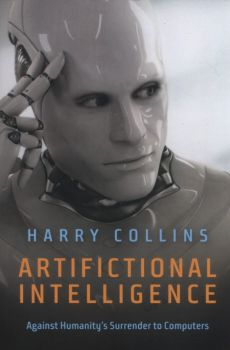Artifictional Intelligence - Harry Collins