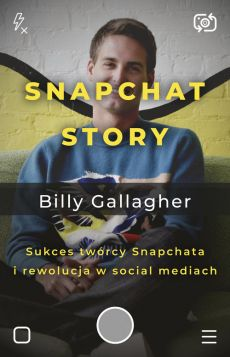 Snapchat Story - Billy Gallagher