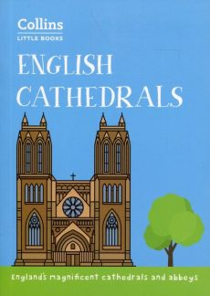 Collins Little Books English Cathedrals