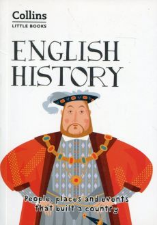 Collins Little Book English History