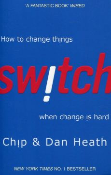 Switch - Chip Heath, Dan Heath