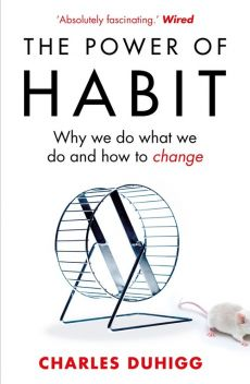 The Power of Habit - Outlet - Charles Duhigg