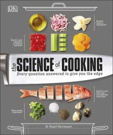 The Science of Cooking - Stuart Farrimond