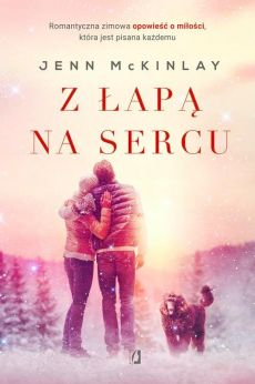 Z łapą na sercu. Bluff Point. Tom 3 - Jenn Mckinlay