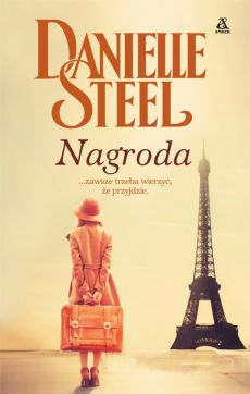 Nagroda - Outlet - Danielle Steel