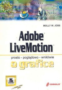 Adobe LiveMotion - Outlet - Molly Joss W.