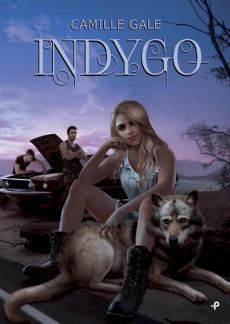 Indygo - Camille Gale