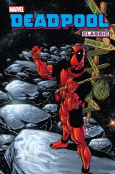 Deadpool Classic Tom 6 - Christopher Priest