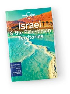 Lonely Planet Israel & Palestinian Territories - Outlet