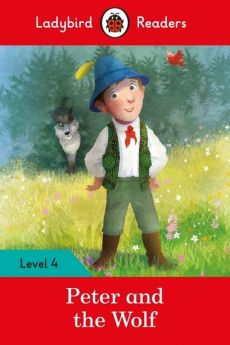 Peter and the Wolf Level 4