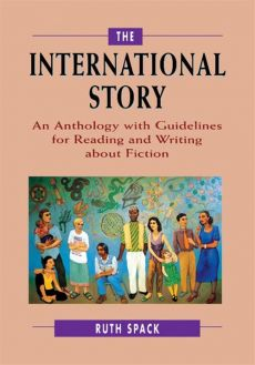 The International Story - Ruth Spack