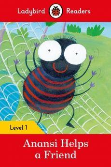 Anansi Helps a Friend Level 1