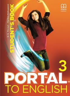 Portal to English 3 Student's Book - Outlet - Marileni Malkogianni, H.Q. Mitchell