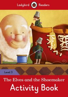 The Elves and the Shoemaker Activity Book