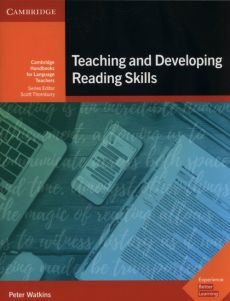 Teaching and Developing Reading Skills - Outlet - Peter Watkins