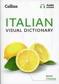 Collins Italian Visual Dictionary - Dictionaries Collins