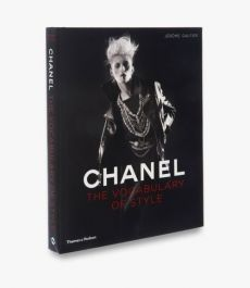 Chanel The Vocabulary of Style - Jerome Gautier