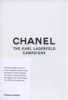 Chanel: The Karl Lagerfeld Campaigns - Karl Lagerfeld, Patrick Mauries