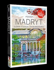 Madryt Lonely Planet