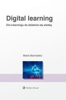 Digital learning - Marta Machalska