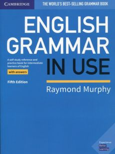 English Grammar in Use Book with Answers - Raymond Murphy