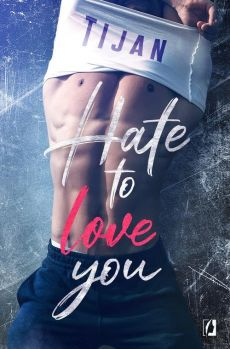 Hate to love you - Meyer Tijan