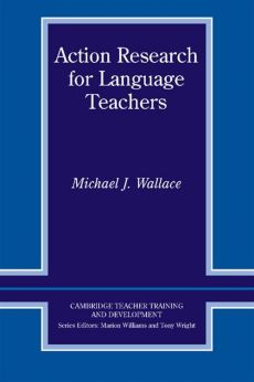 Action Research for Language Teachers - Wallace Michael J.