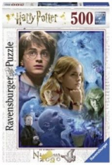 Puzzle Harry Potter W Hogwarcie 104